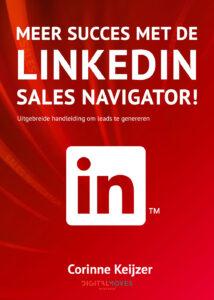 Corinne Keijzer - Meer succes met de LinkedIn Sales Navigator!