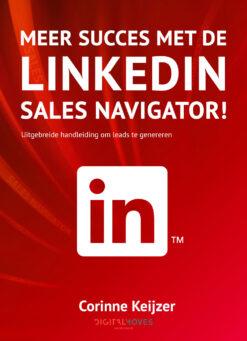 Meer succes met de LinkedIn Sales Navigator!