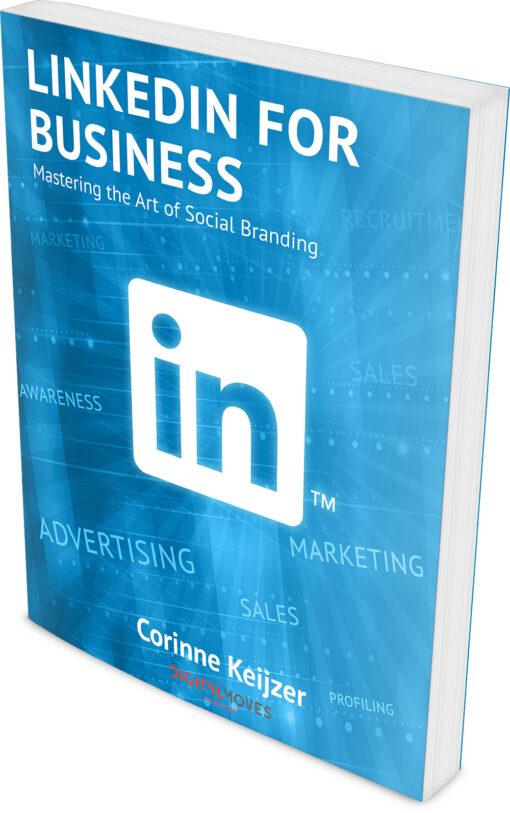 Corinne Keijzer - LinkedIn for Business
